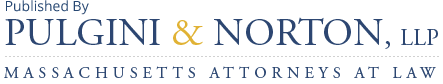 Massachusetts Workers' Compensation Lawyer Blog